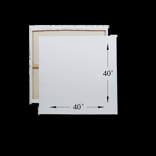 40x40 Genie Canvas