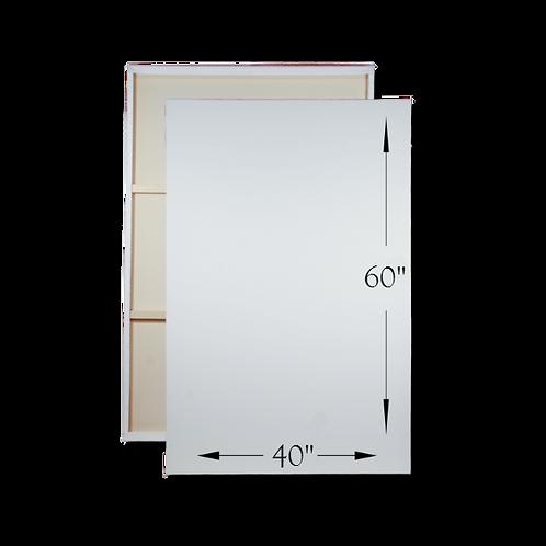 40x60 Genie Canvas