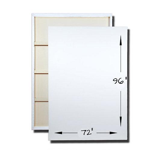 72x96 Genie Canvas - 2 1/2 inch Gallery Depth