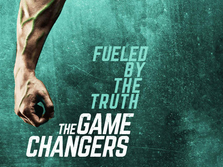 THE GAME CHANGERS - A REVIEW