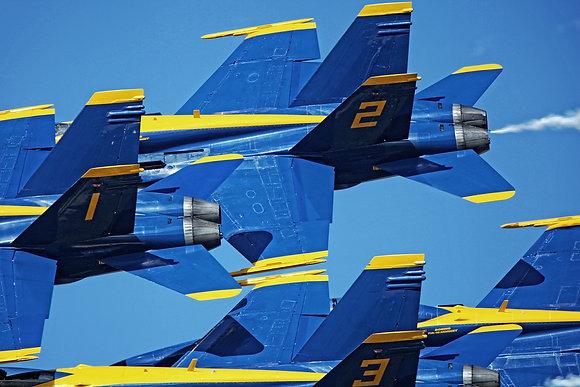 Blue Angels #3
