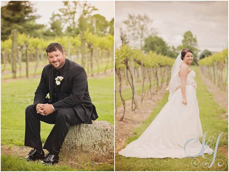 Mr. & Mrs. Rabe