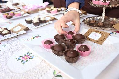 Miss Delicious Gourmet Treats Credit Geo
