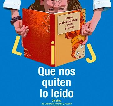 'Que nos quiten lo leído' hace un recorrido por la literatura infantil y juvenil hecha en As
