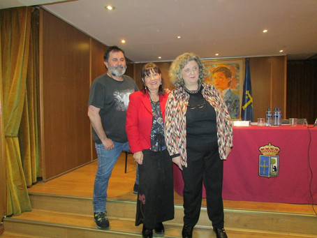 Presentación de 'Noche de Cumpleaños' en Madrid