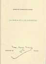 Aurelio González Ovies. Premio Juan Ramón Jiménez. Huelva, 1992.