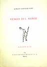 Aurelio González Ovies. Accésit Premio Adonáis. Madrid, 1993.