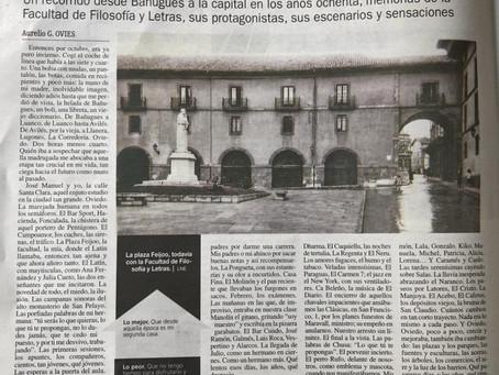 Oviedo, con sus nombres