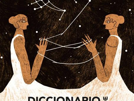 Próxima publicación: DICCIONARIO DE MITOS CLÁSICOS