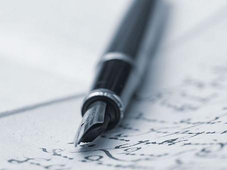 Versos para celebrar el día en el que la poesía se hace capital para el mundo