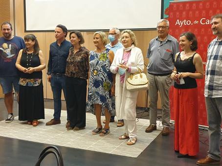 enFADO poético-musical en Candás