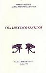 Aurelio González Ovies / Marian Suárez. Cuadernos Fíbula Poesía. Avilés, 1997.