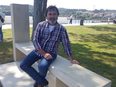 Aurelio González Ovies: El poema y el mar