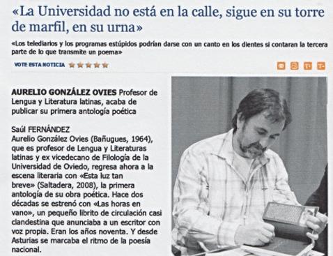 Aurelio González Ovies