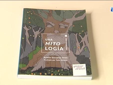 Una exposición sobre mitología del norte de España