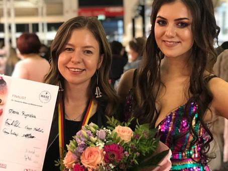 Deutsche Make-Up Meisterschaft 2018