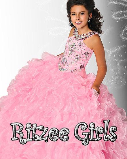 Ritzee 6915 Pink