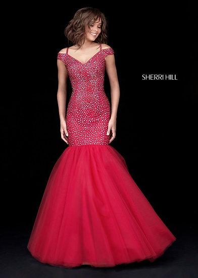 Sherri Hill 51446 Ruby
