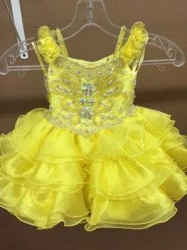 Little Rosie BR1075 Yellow*
