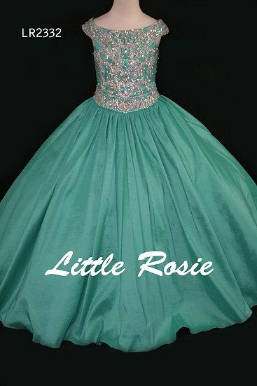 Little Rosie LR2332 Mint