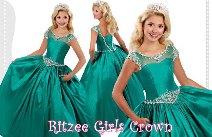 Ritzee C315 Emerald