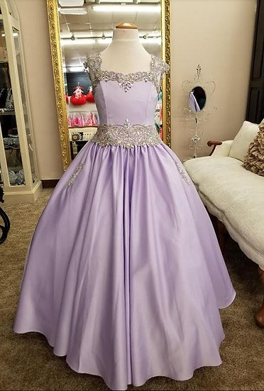 Little Rosie LR2368 Lilac