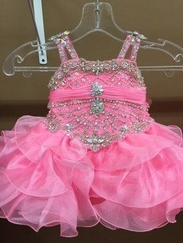 Little Rosie BR1203 Pink*