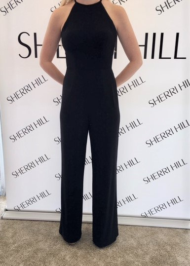 Sherri Hill 51360 Black