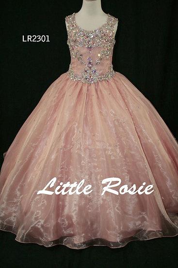 Little Rosie LR2301 Champagne