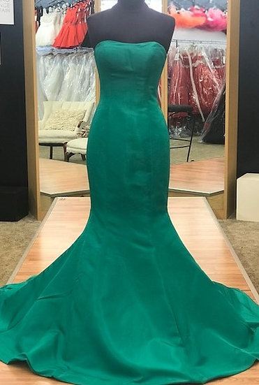 Sherri Hill 52390 Emerald