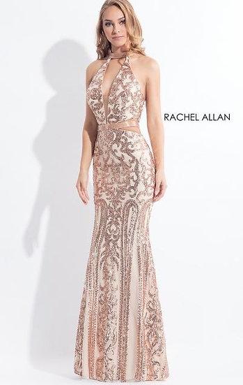 Rachel Allan 6179 Nude/Rosegold