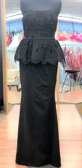 Sherri Hill 51213 Black
