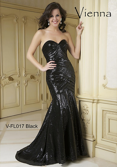 Vienna V-FL017 Black