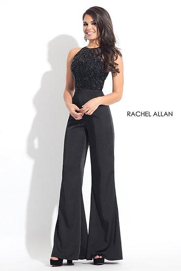 Rachel Allan L1141 Black
