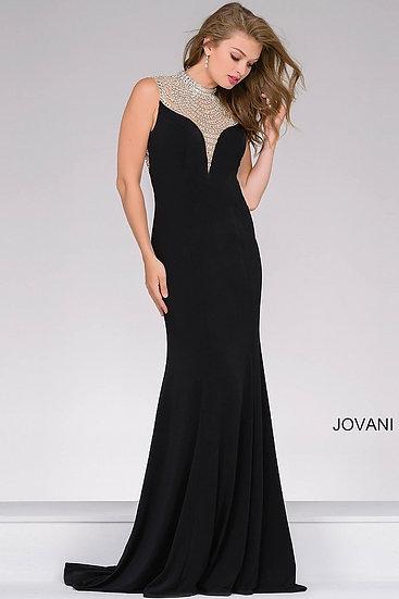 Jovani 42240 Black