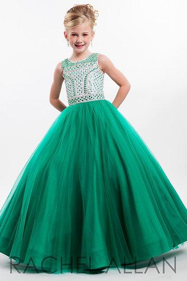 Rachel Allan Perfect Angels 1637 Emerald