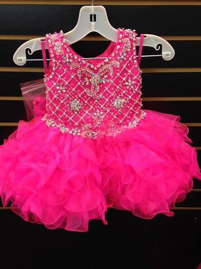 Little Rosie BR1207 Neon Pink*