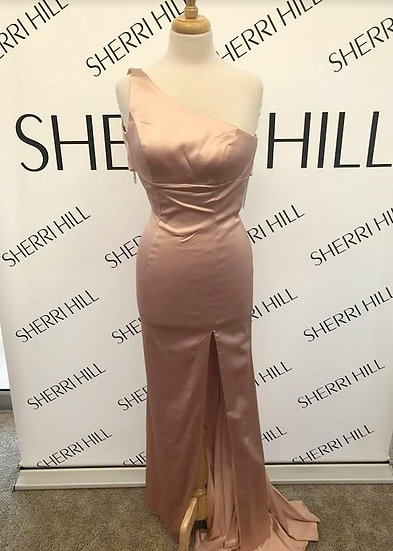 Sherri Hill 51007 Blush