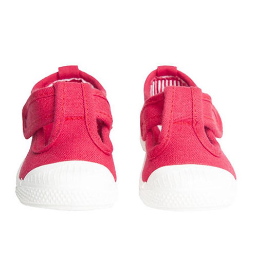 Chus Shoes Chris Red