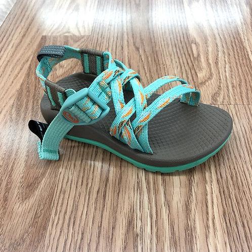 Chacos Children's Sandals Placas Katydid