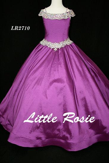 Little Rosie LR2710 Plum
