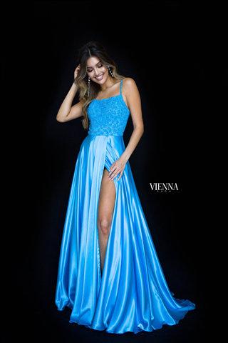 Vienna V-8311 Aqua