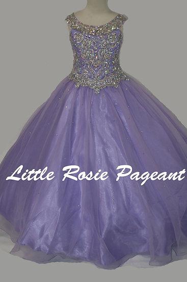 Little Rosie LR2178 Lavender