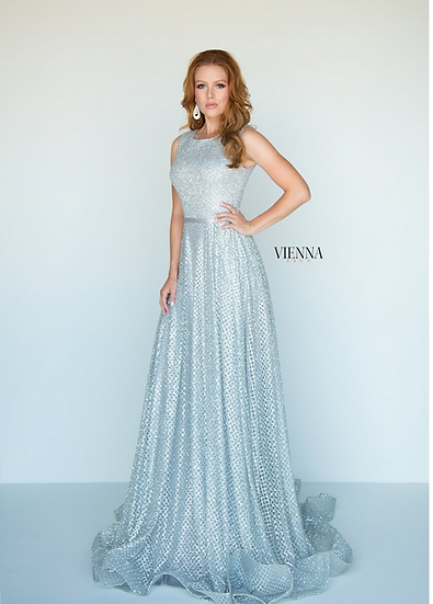 Vienna 7808 Silver