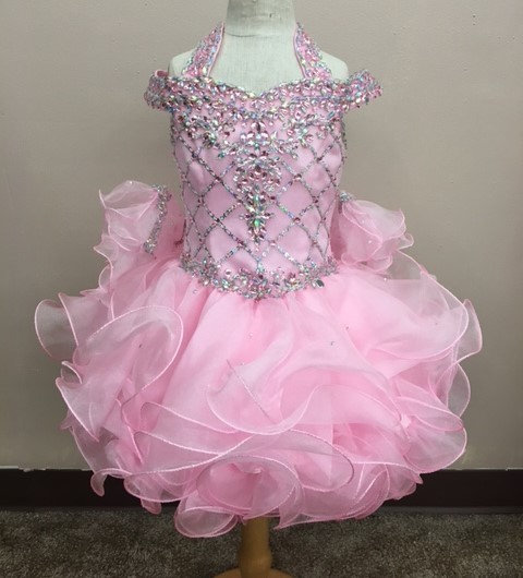 Ritzee B952 Pink*