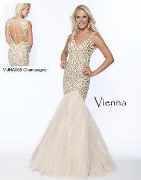 Vienna V-JHA058 Champagne