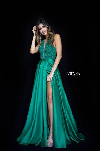 Vienna V-8308 Emerald