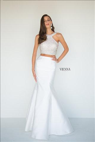 Vienna V-8289 White