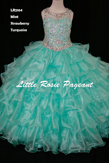Little Rosie LR2164 Mint