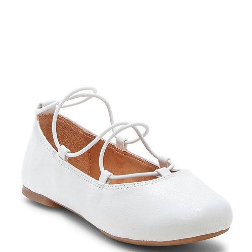Lucky Brand Eviee White